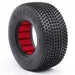 SHORT COURSE ENDURO 2 WIDE (SOFT) W/ RED INSERT