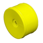 1:8 TRUGGY EVO WHEEL YELLOW (4 PCS)