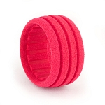 1:10 BUGGY EVO REAR CLOSED CELL INSERT (SOFT) (2 PCS)
