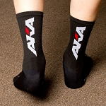 AKA PREMIUM RACE SOCKS (L/XL)