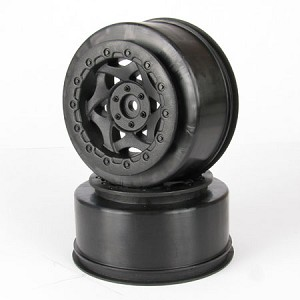 1:10 CYCLONE SC WHEEL SLASH FRONT