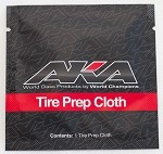 TIRE PREP CLOTH (10 PACKETS)
