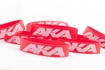 AKA TIRE MOUNTING BANDS 1:8 / 1:10 (8 PCS)