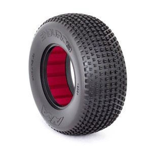 1:10 SHORT COURSE ENDURO 3 WIDE (ULTRA SOFT) W/ RED INSERT