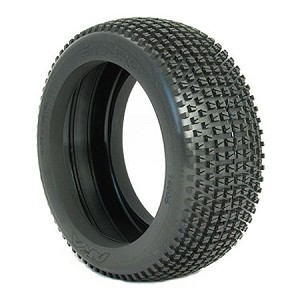 1:8 BUGGY ENDURO SUPER SOFT (TIRES ONLY) (ONE PAIR)